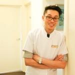 Vincent Choy